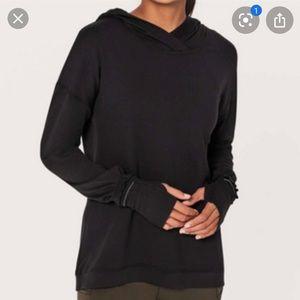 Lululemon extra mile hoodie